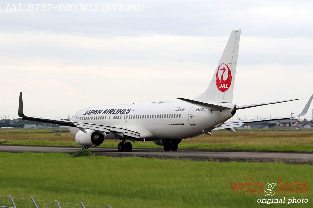 '19年 高知空港レポート ・・・ JAL/JA328J_f0352866_20495991.jpg
