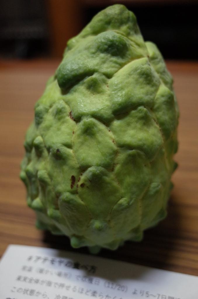 「善悪の知恵の木」の果実_d0389370_01104102.jpg