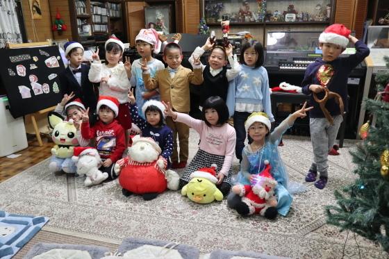クリスマス会終わりました!_e0040673_23253284.jpg