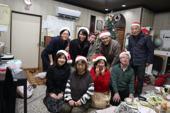 クリスマス会終わりました!_e0040673_23270211.jpg