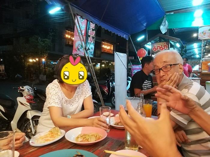 美女とお食事!!_a0199979_22110482.jpg