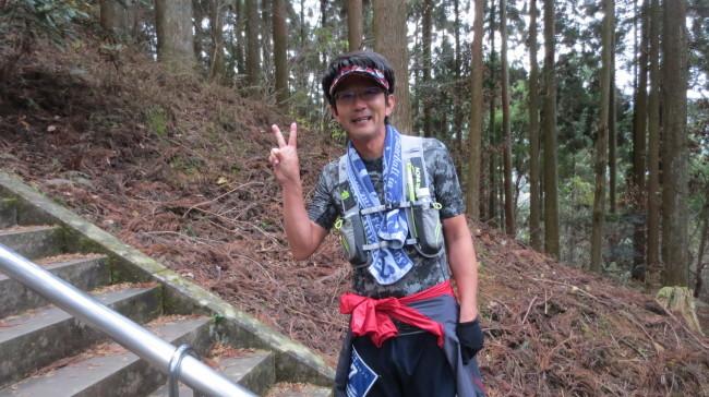 第7回 10時間耐久石段チャレンジの報告_e0294183_14514324.jpg