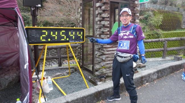第7回 10時間耐久石段チャレンジの報告_e0294183_15260648.jpg