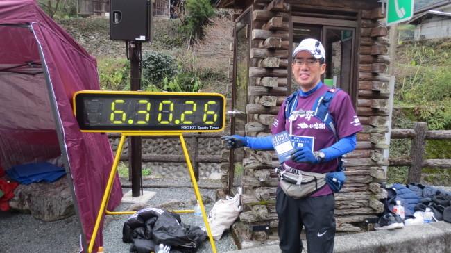 第7回 10時間耐久石段チャレンジの報告_e0294183_15503124.jpg