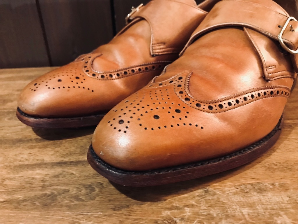 マグネッツ神戸店12/25(水)Superior入荷! #2 Footwear+Bag!!!_c0078587_13272890.jpg