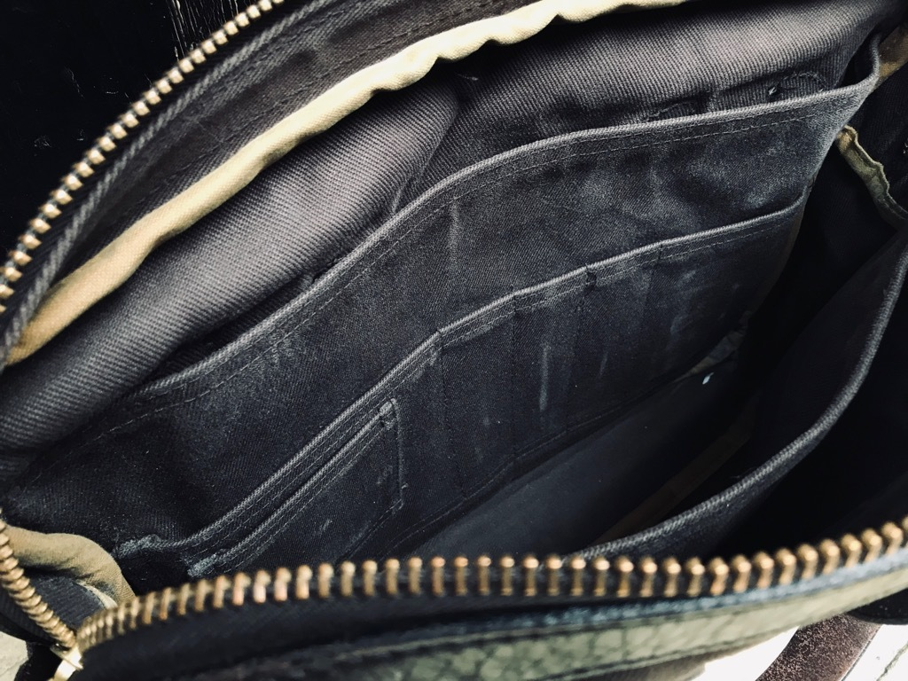 マグネッツ神戸店12/25(水)Superior入荷! #2 Footwear+Bag!!!_c0078587_13491826.jpg