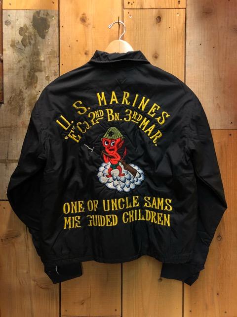 12月25日(水)マグネッツ大阪店ヴィンテージ入荷日!! #3 U.S.MarineCorps編!! 60\'s RedDevil & RibbonCardigan, P-44,  Sniper!!_c0078587_22285583.jpg