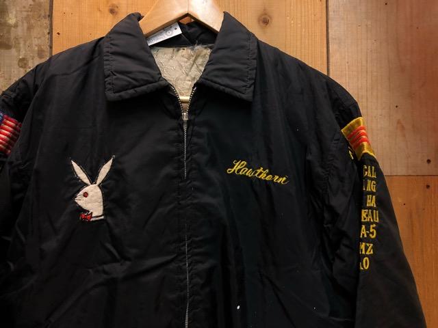 12月25日(水)マグネッツ大阪店ヴィンテージ入荷日!! #3 U.S.MarineCorps編!! 60\'s RedDevil & RibbonCardigan, P-44,  Sniper!!_c0078587_22293475.jpg
