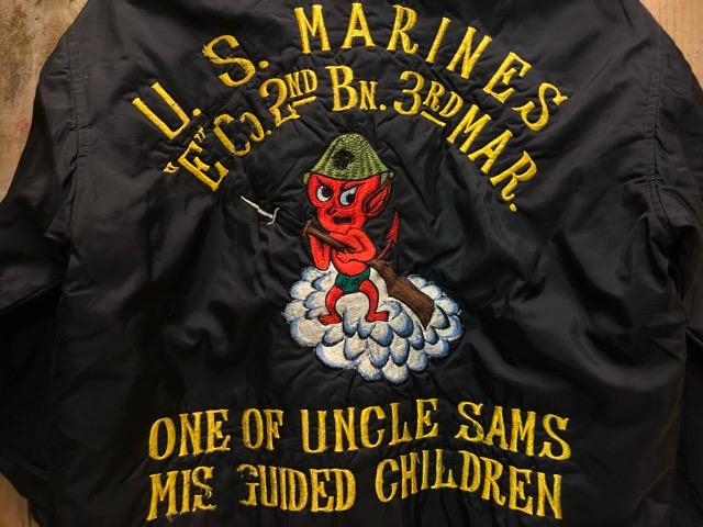 12月25日(水)マグネッツ大阪店ヴィンテージ入荷日!! #3 U.S.MarineCorps編!! 60\'s RedDevil & RibbonCardigan, P-44,  Sniper!!_c0078587_2231157.jpg