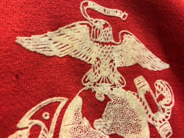 12月25日(水)マグネッツ大阪店ヴィンテージ入荷日!! #3 U.S.MarineCorps編!! 60\'s RedDevil & RibbonCardigan, P-44,  Sniper!!_c0078587_22353171.jpg