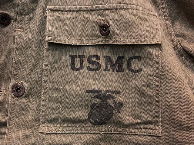 12月25日(水)マグネッツ大阪店ヴィンテージ入荷日!! #3 U.S.MarineCorps編!! 60\'s RedDevil & RibbonCardigan, P-44,  Sniper!!_c0078587_22394033.jpg