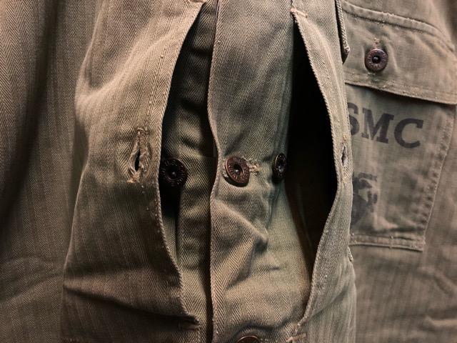 12月25日(水)マグネッツ大阪店ヴィンテージ入荷日!! #3 U.S.MarineCorps編!! 60\'s RedDevil & RibbonCardigan, P-44,  Sniper!!_c0078587_22412662.jpg