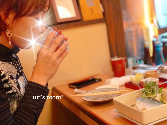大好きなブロ友さんと1年ぶりの再会!エネルギーをもらった夜ヽ(´▽`)/_a0341288_14484909.jpg