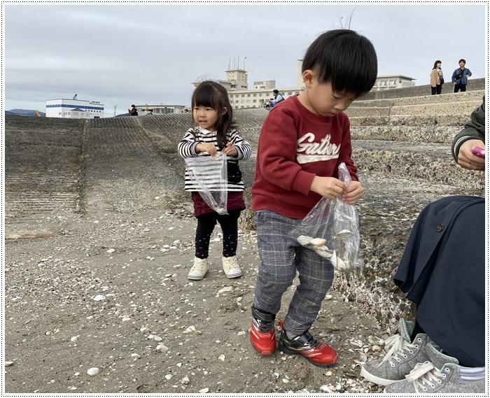 愛知県でのお出かけ その2 竹島海岸と竹島にある八百富神社 (11月24日)_b0175688_21450228.jpg