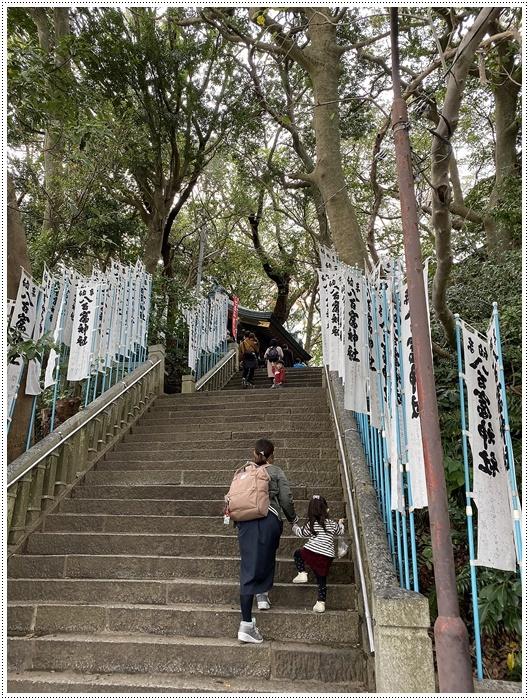 愛知県でのお出かけ その2 竹島海岸と竹島にある八百富神社 (11月24日)_b0175688_21521031.jpg