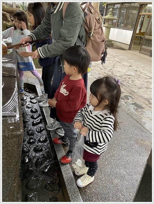 愛知県でのお出かけ その2 竹島海岸と竹島にある八百富神社 (11月24日)_b0175688_21522436.jpg