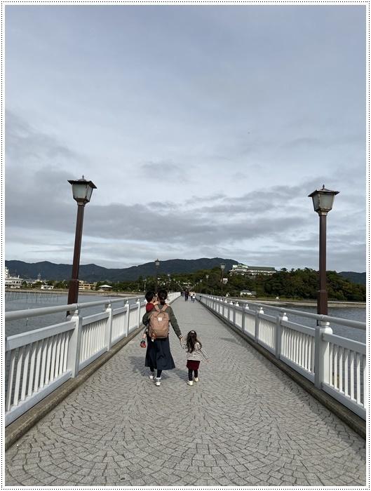 愛知県でのお出かけ その2 竹島海岸と竹島にある八百富神社 (11月24日)_b0175688_22054235.jpg