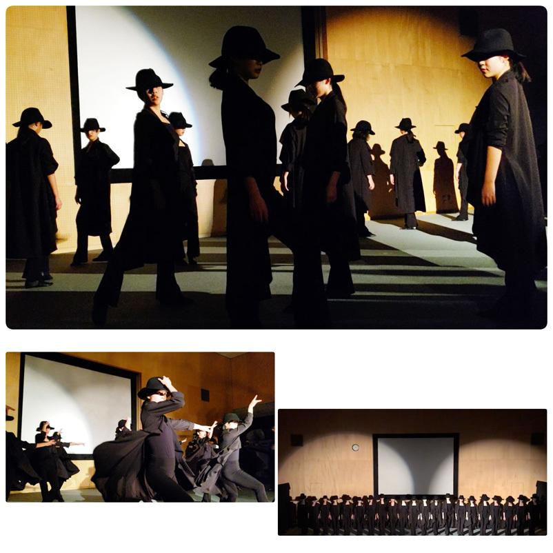 生徒chan達のChristmas Live♡(& 卒業生ちゃんの警視庁音楽隊コンサートへ)_d0224894_19015787.jpg