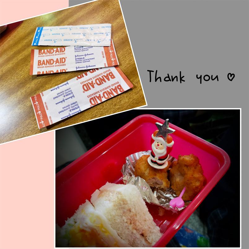 生徒chan達のChristmas Live♡(& 卒業生ちゃんの警視庁音楽隊コンサートへ)_d0224894_22355693.jpg