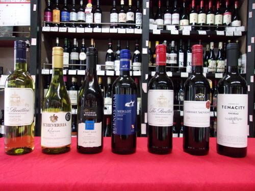 今年最後の店内ワイン会はちょっと少なめでしたね!_f0055803_14111966.jpg