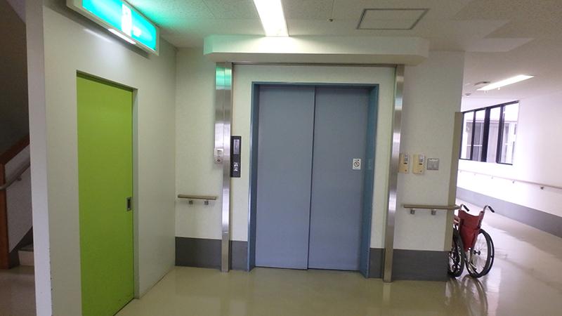 萩むらた病院 改修工事 無事完了致しました_d0321904_14293095.jpg