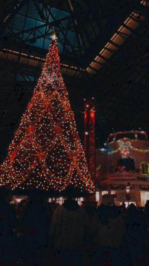 メリークリスマスイブイブ**_e0001906_21573637.jpg