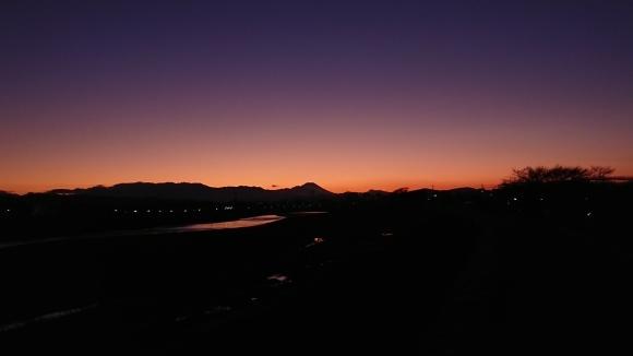12/23 富士山_b0042308_22532351.jpg