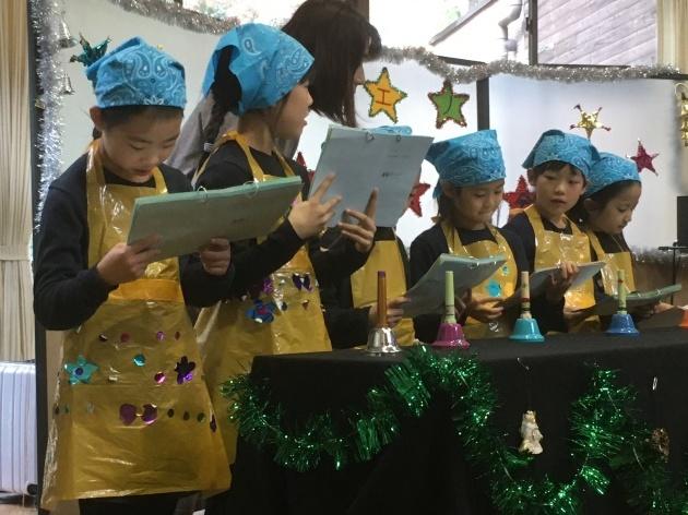 2019年第12回クリスマス会INくろかわ_e0131910_23382218.jpg
