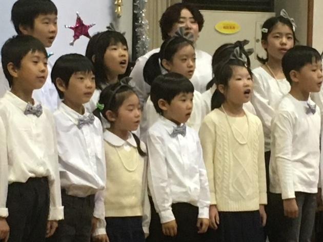 2019年第12回クリスマス会INくろかわ_e0131910_23400873.jpg