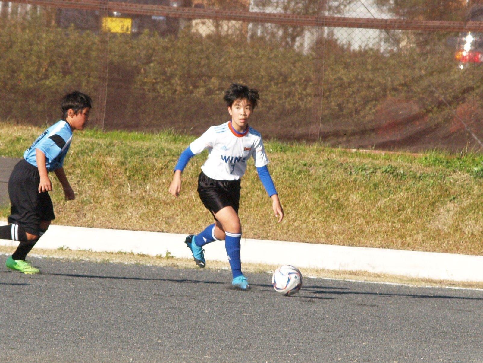 YGL(横浜ガールズリーグ) U-12_f0375011_00085388.jpg