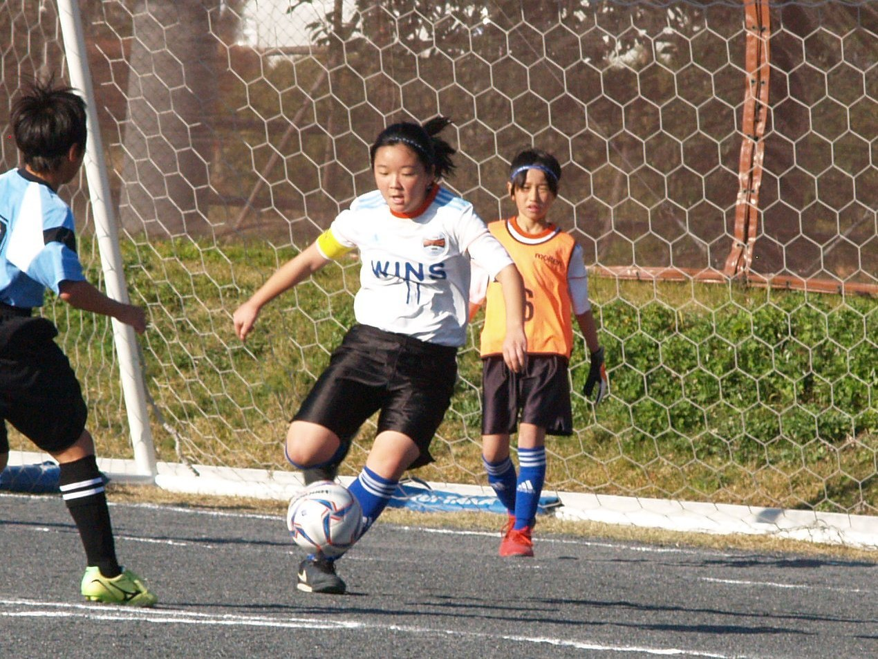 YGL(横浜ガールズリーグ) U-12_f0375011_00091166.jpg