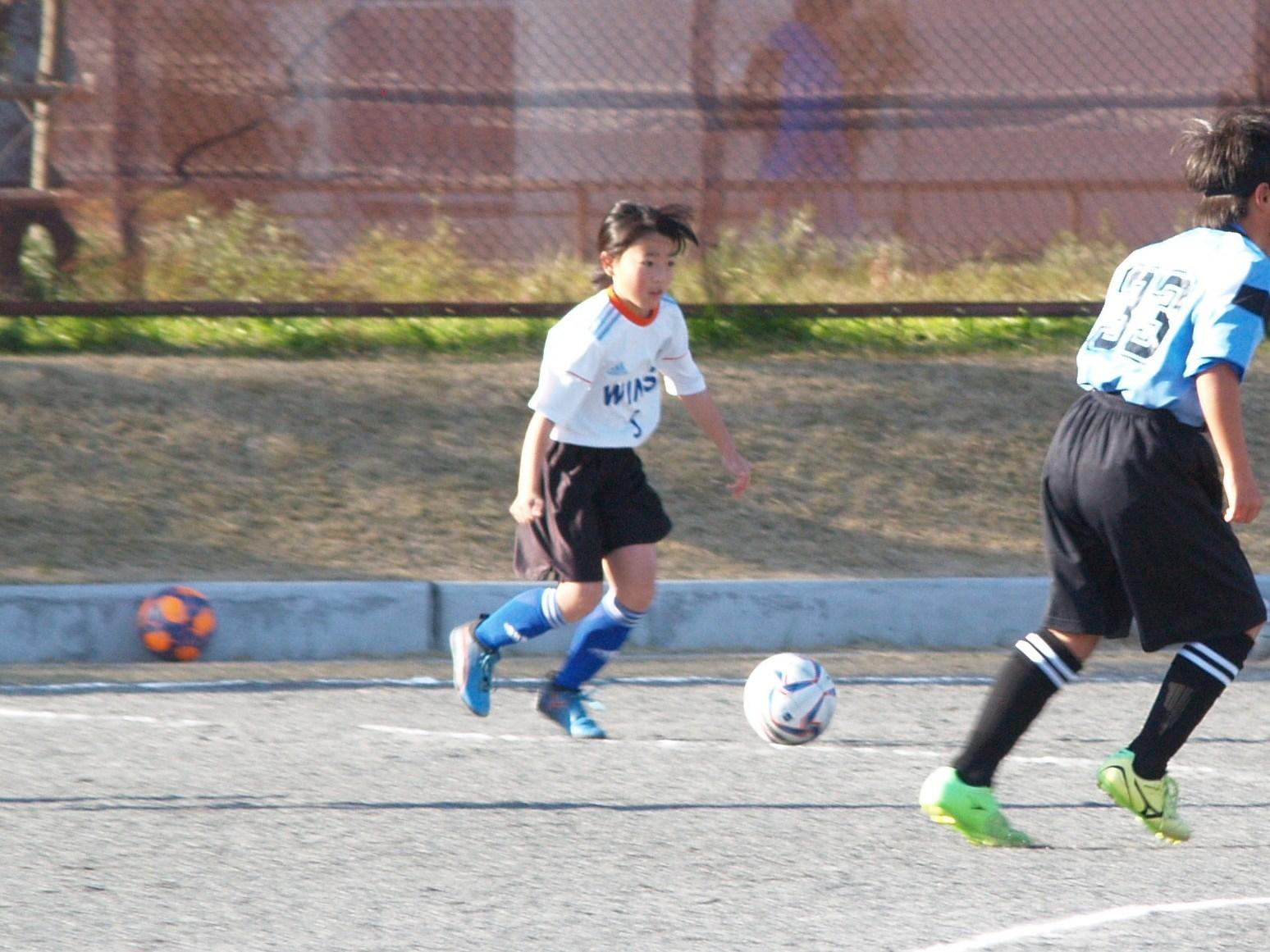 YGL(横浜ガールズリーグ) U-12_f0375011_00092773.jpg