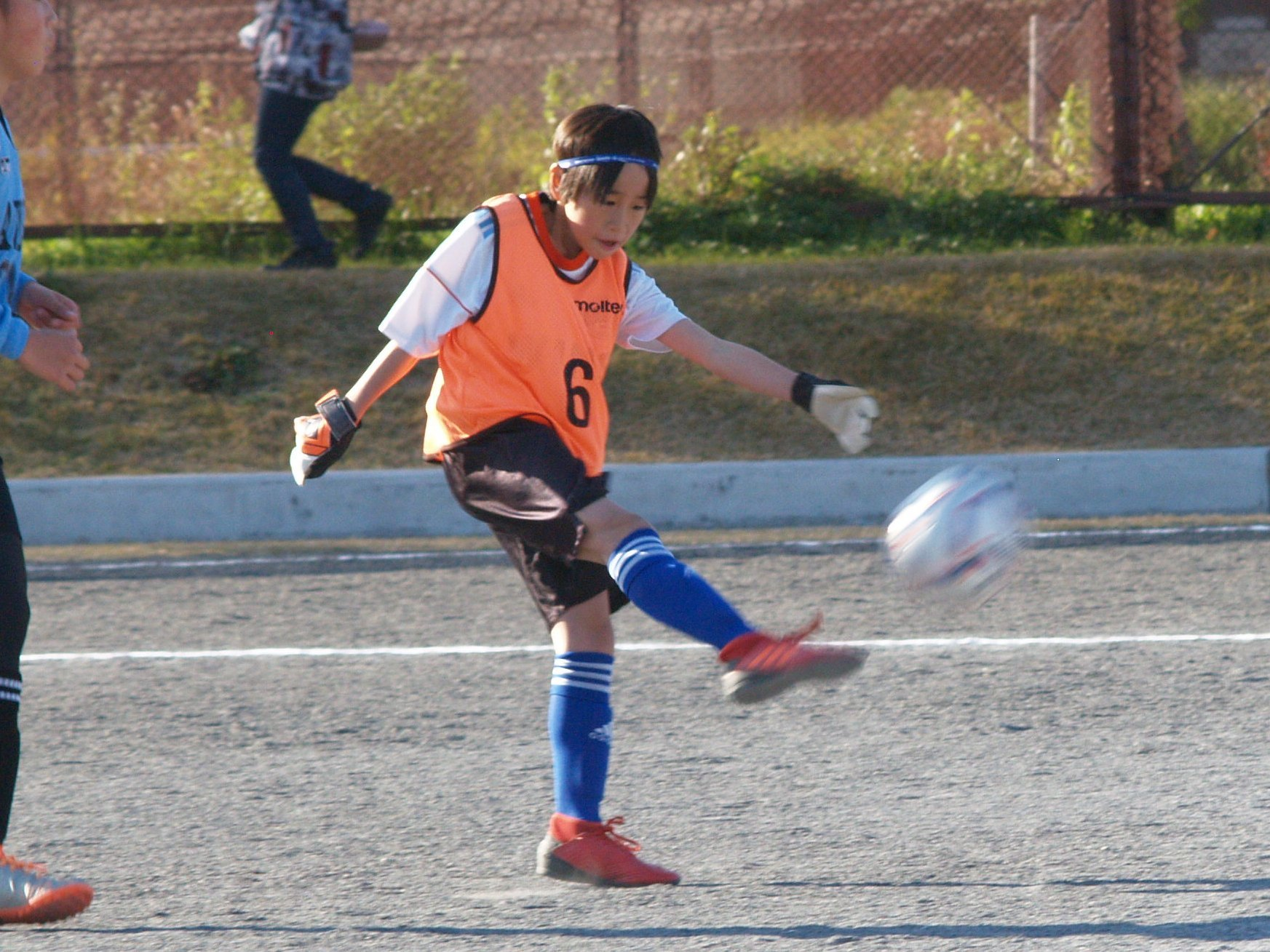 YGL(横浜ガールズリーグ) U-12_f0375011_00094954.jpg