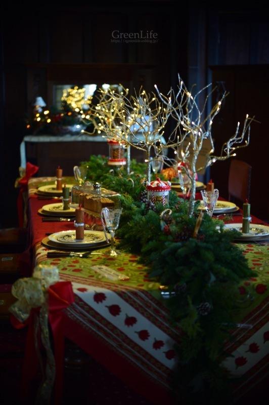 西洋館のクリスマス(外交官の家)_f0321522_20355816.jpg