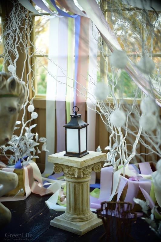 西洋館のクリスマス(外交官の家)_f0321522_20373573.jpg