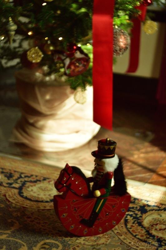 西洋館のクリスマス(外交官の家)_f0321522_20385716.jpg