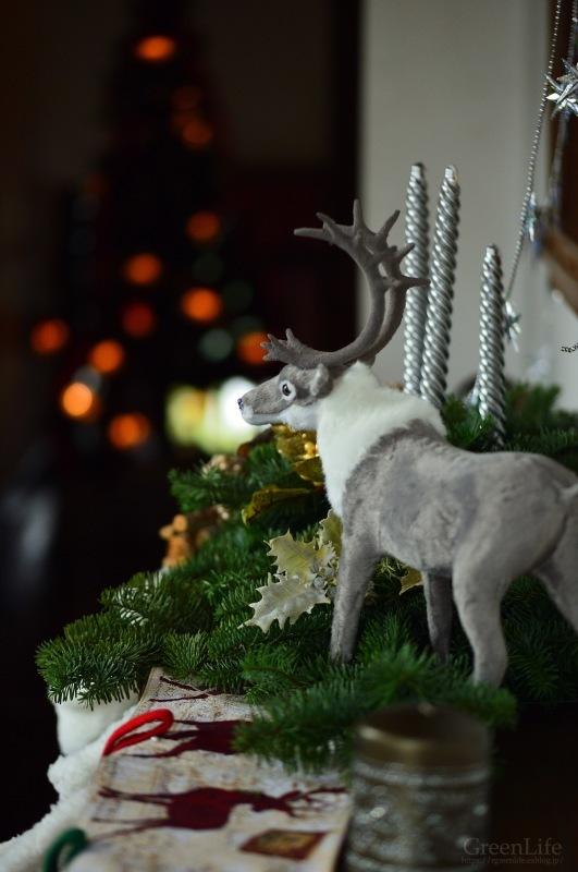 西洋館のクリスマス(外交官の家)_f0321522_20392643.jpg