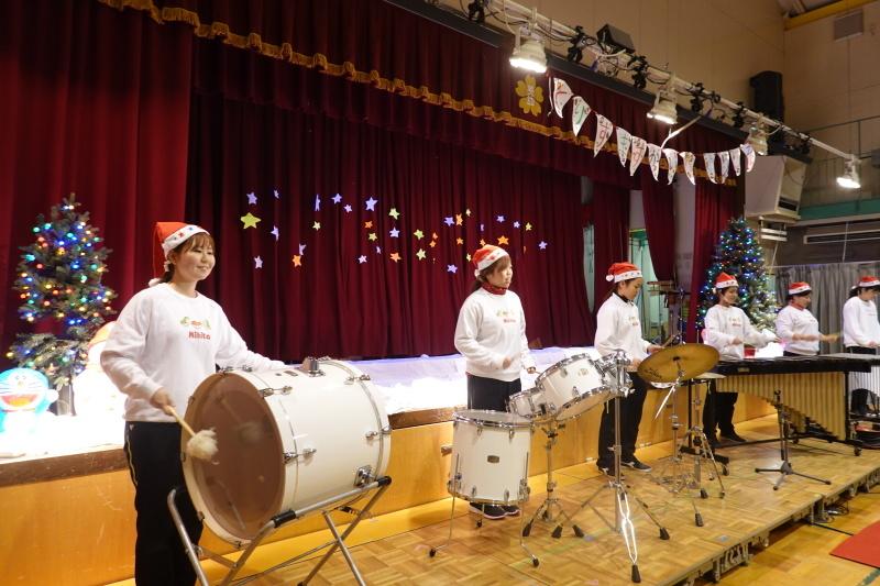 クリスマス会_a0212624_12485267.jpg