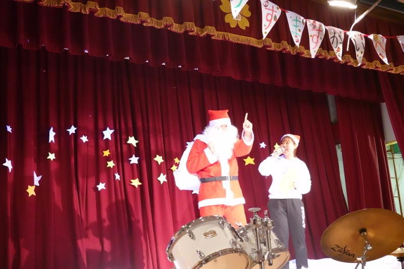 クリスマス会_a0212624_12494570.jpg