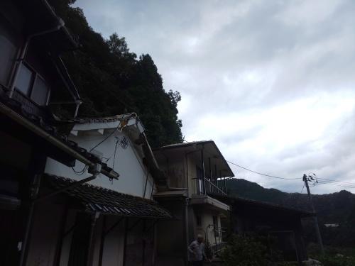 O様邸(安芸太田町)屋根葺き替え工事_d0125228_20024977.jpg