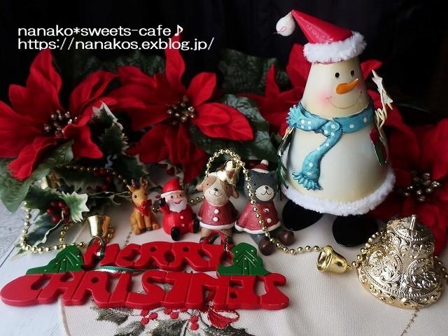 クリスマスイブ_d0147030_19464100.jpg