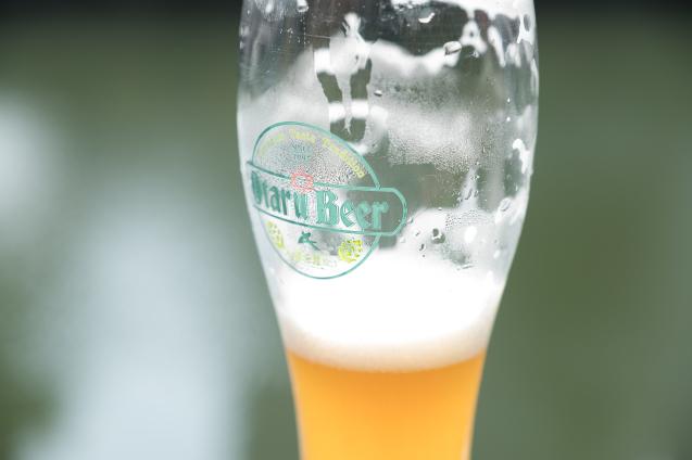 夏の思い出 ⑤ 小樽運河と小樽ビール_e0369736_15393529.jpg