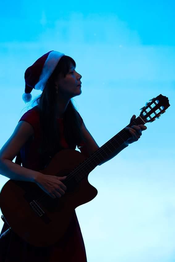 名古屋港水族館クリスマスアクアリウムコンサート2019_f0373339_10342790.jpg