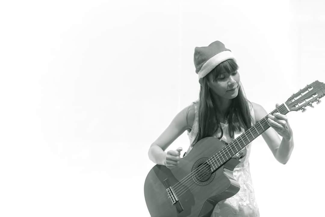 名古屋港水族館クリスマスアクアリウムコンサート2019_f0373339_10350379.jpg