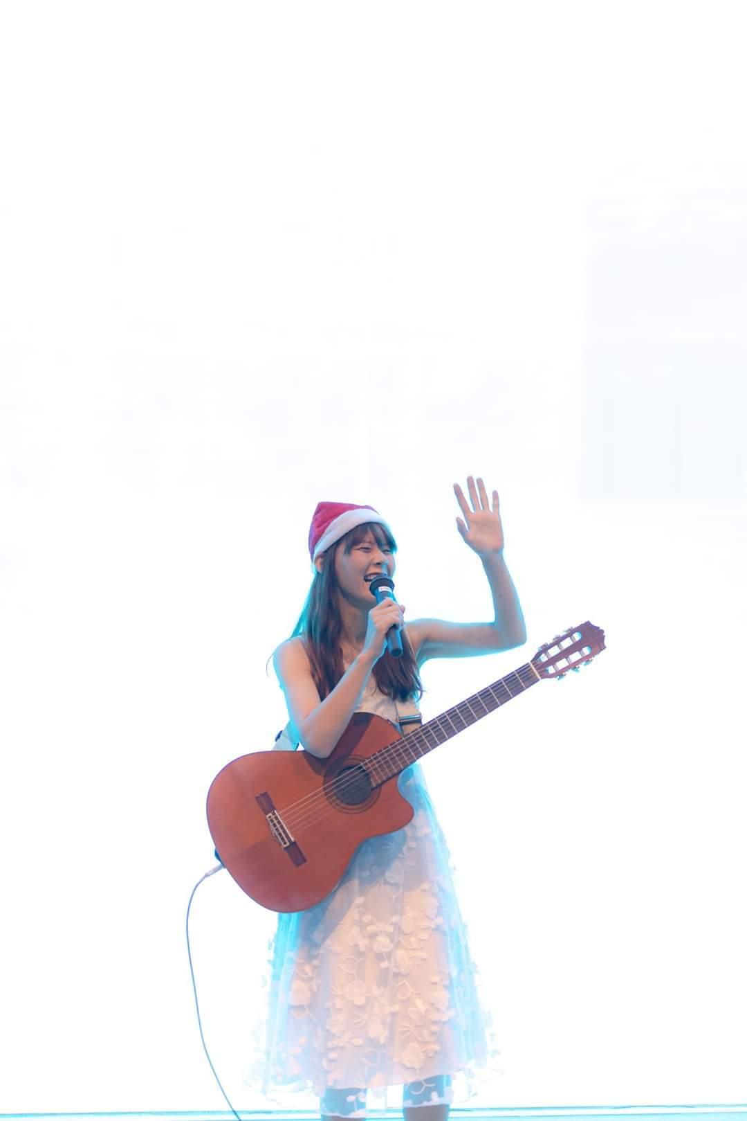 名古屋港水族館クリスマスアクアリウムコンサート2019_f0373339_10350382.jpg