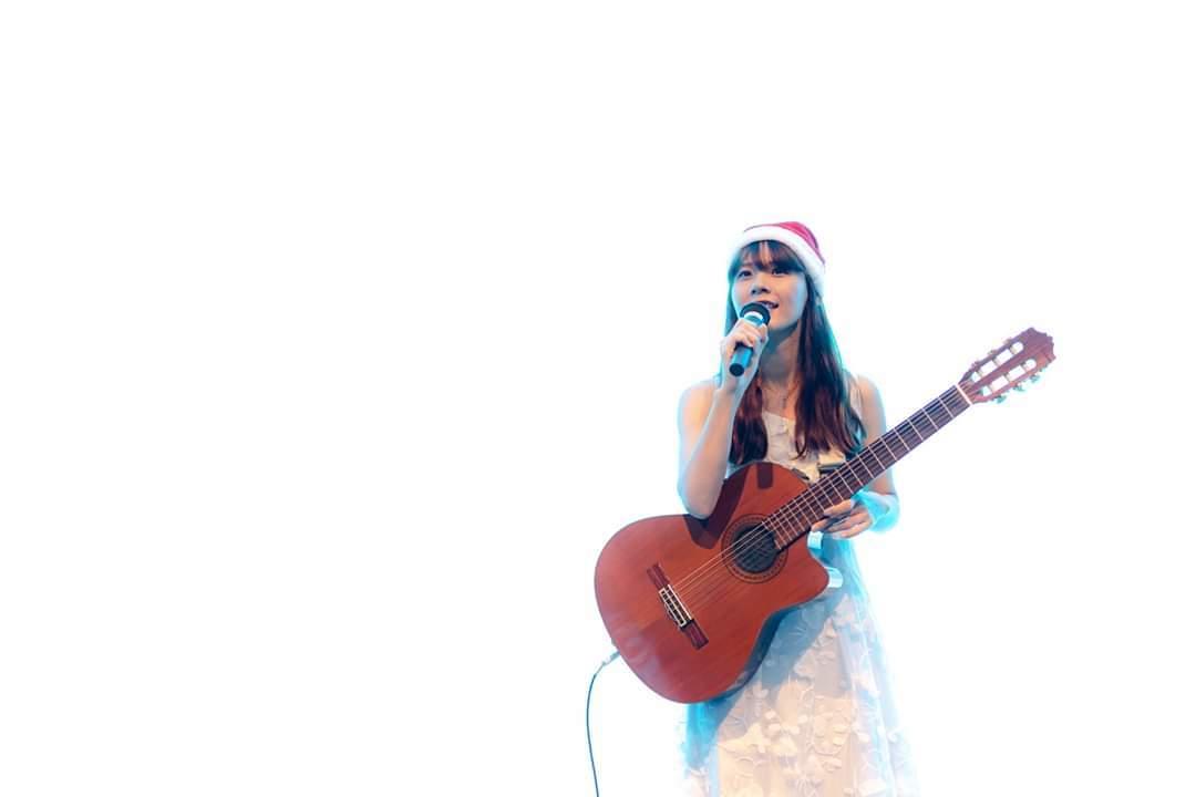 名古屋港水族館クリスマスアクアリウムコンサート2019_f0373339_10350397.jpg