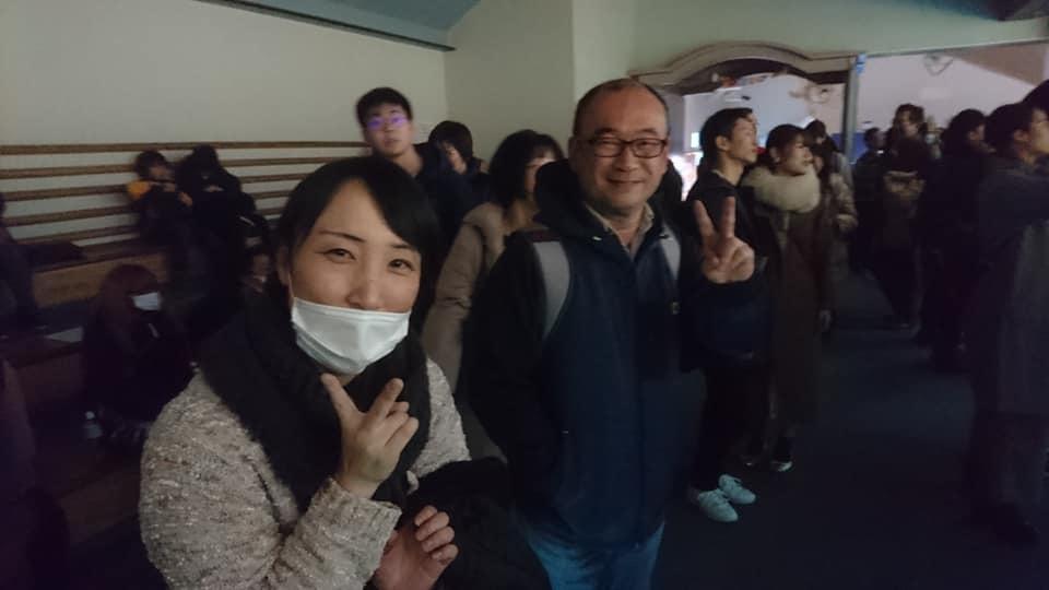 名古屋港水族館~来てくださった皆さん編~_f0373339_11474014.jpg