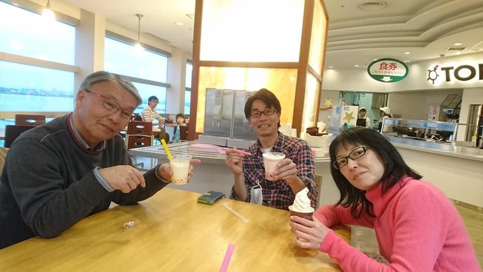 名古屋港水族館~来てくださった皆さん編~_f0373339_11474129.jpg