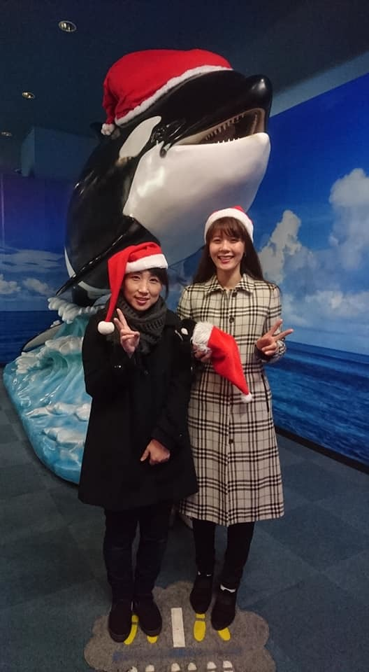 名古屋港水族館~来てくださった皆さん編~_f0373339_11474195.jpg