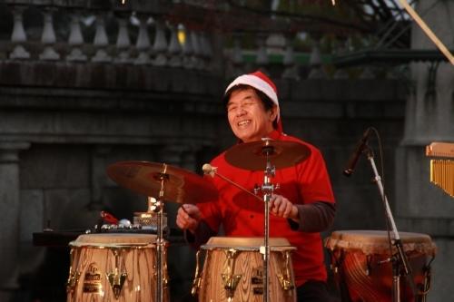 鶴舞公園スペシャルクリスマス2019_f0373339_12305307.jpg